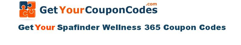 Spafinder Wellness 365 coupon codes online